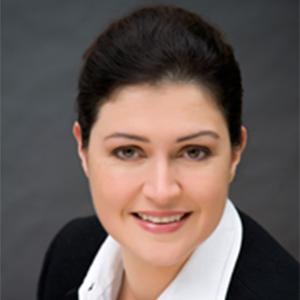 Sunena Sabharwal